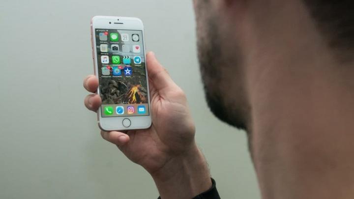 «Телефон — это святое и неприкосновенное». Что делать, если полиция хочет проверить ваш мобильный