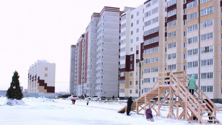 Суд обязал «Стройбетон» построить садики и школу в микрорайоне Амурский-2