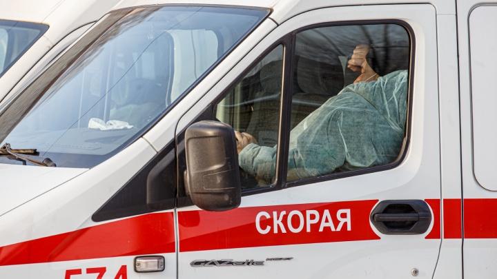 Коронавирус в Кузбассе: 113 заболели, один умер