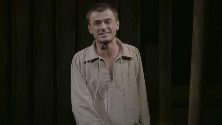 «Своенравный, но это черта его характера»: коллега — об умершем в Уфе актере Молодежного театра