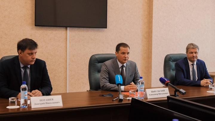 В модернизацию очистных сооружений Архангельска инвестируют 5,8 миллиарда рублей
