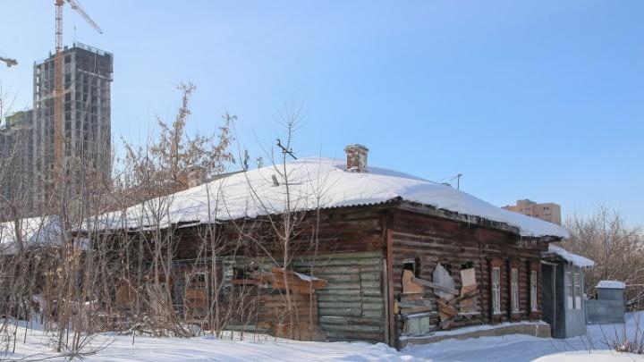 В Уфе на независимую экспертизу дома, в котором жил Мажит Гафури, собрали почти 50 тысяч рублей