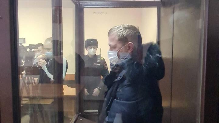 Замначальника отдела МВД Башкирии отправили за решетку