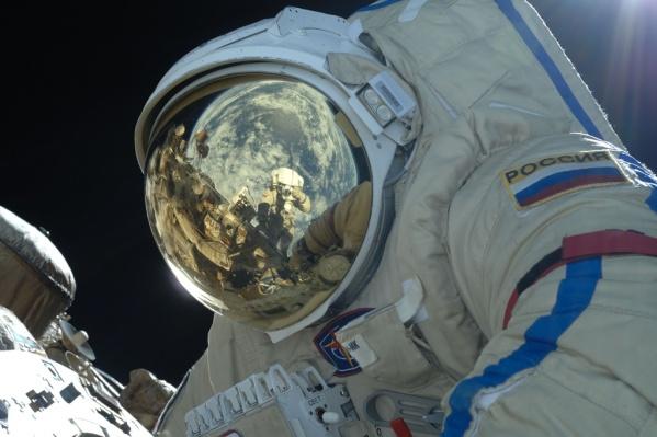 Что может быть увлекательнее космоса?