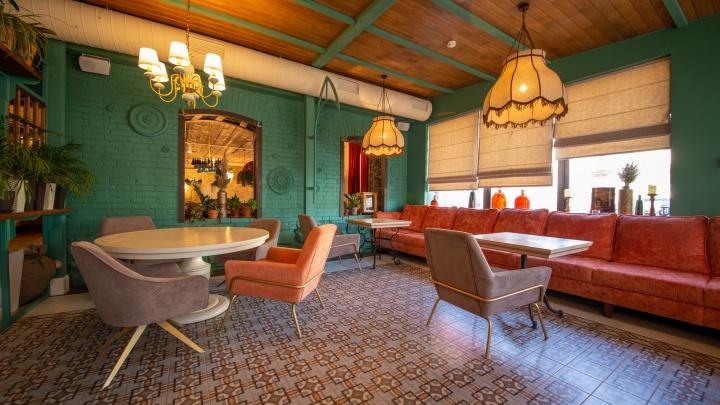 В Челябинске на месте сербского заведения «Балкан-гриль» откроется новый ресторан