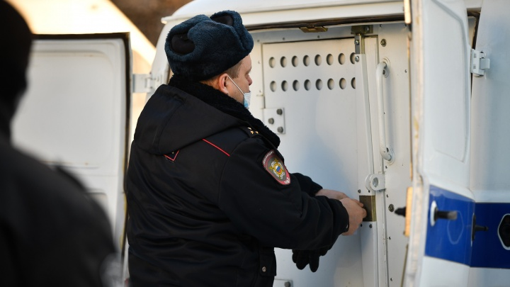 Полиция задержала участников двойного убийства на Урале. Они хотели отомстить, но убили «не тех»