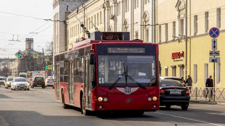 Оплата без кондуктора: в Ярославле в общественном транспорте поставят валидаторы