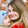 «Пожалуйста, Илюшка, победи болезнь»: волгоградский малыш со страшным диагнозом отметил первый день рождения