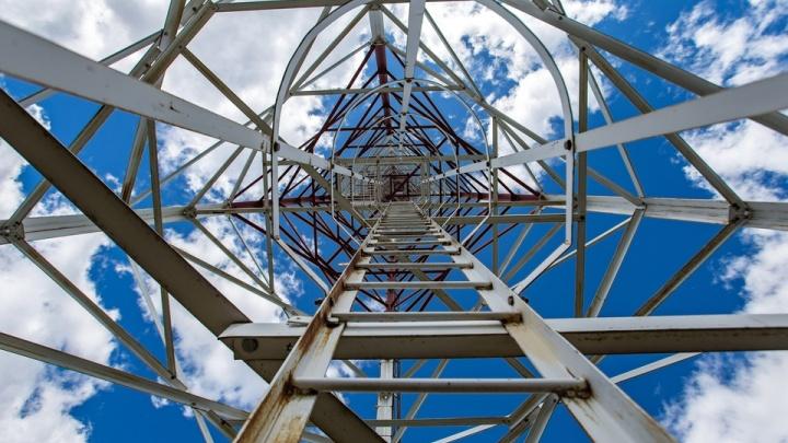 МегаФон стал лидером по скорости интернета в Волгоградской области уже в пятый раз