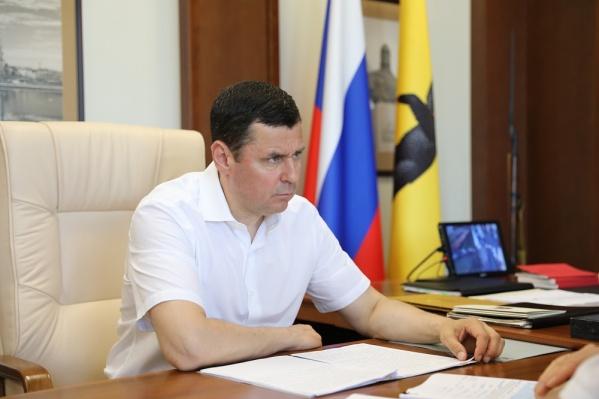 До 2025 года газ появится в 201 новом населенном пункте Ярославской области