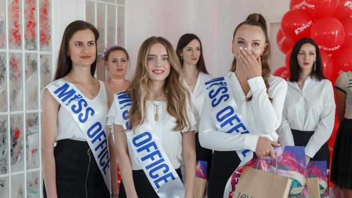 Секретарь суда, менеджер и чиновница: три красотки из Волгограда прошли отбор на международный конкурс красоты