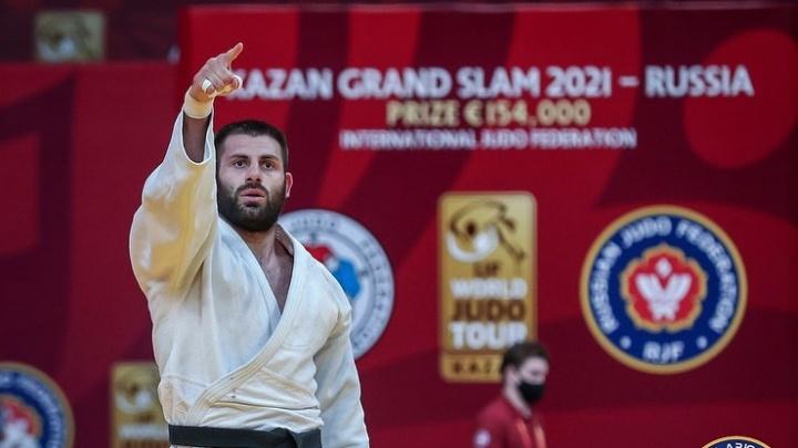 «Впервые поднялся так высоко»: волгоградский спортсмен вошел в пятерку лучших дзюдоистов мира