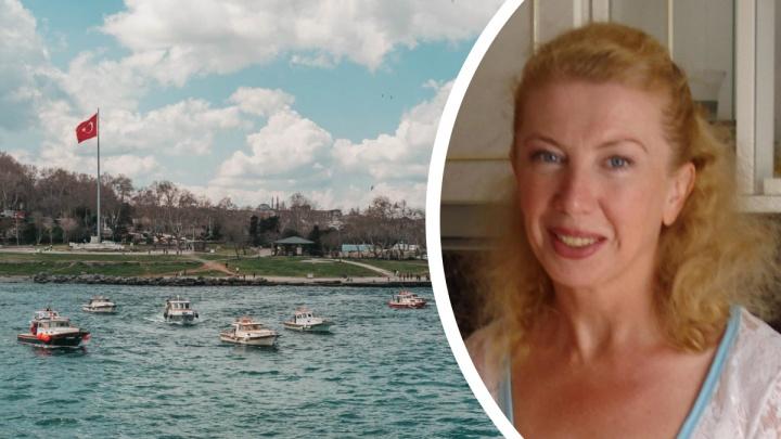 «Ее в городе многие знали». Что известно о екатеринбурженке, которая погибла в ДТП в Турции