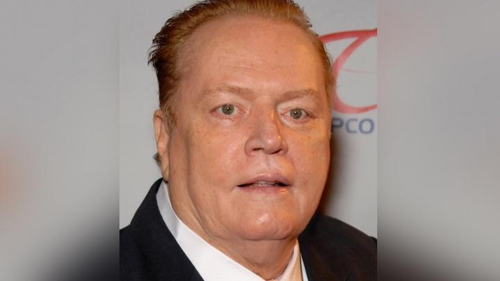 В США умер основатель порножурнала Hustler Ларри Флинт