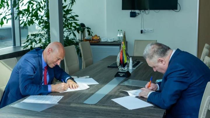 Частный инвестор вложит 650 млн в Центр ядерной медицины в Кузбассе