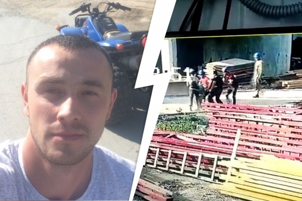 В Екатеринбурге крановщика избили рабочие-мигранты