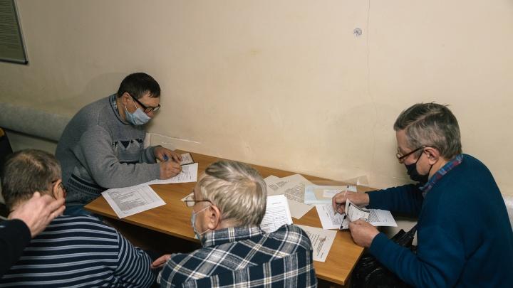 В Самаре открыли новый круглосуточный пункт вакцинации от COVID