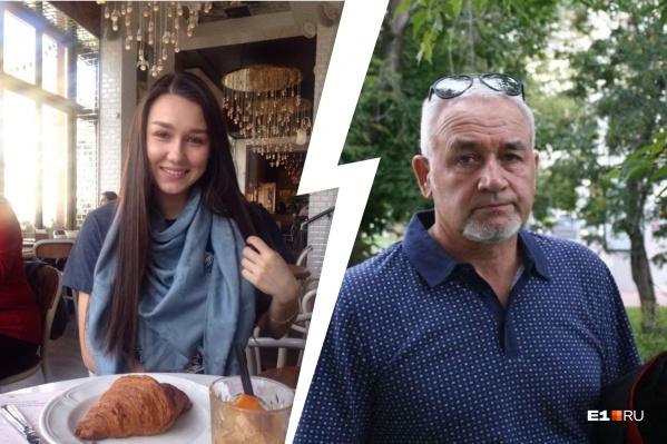 Алексей Тихомиров последние два года пытается выяснить, жива ли его дочь