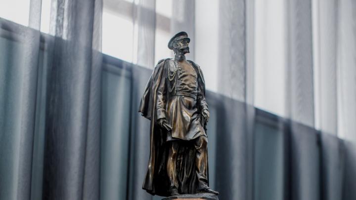 Стало известно, кто вложился в установку памятника АлександруII в Самаре