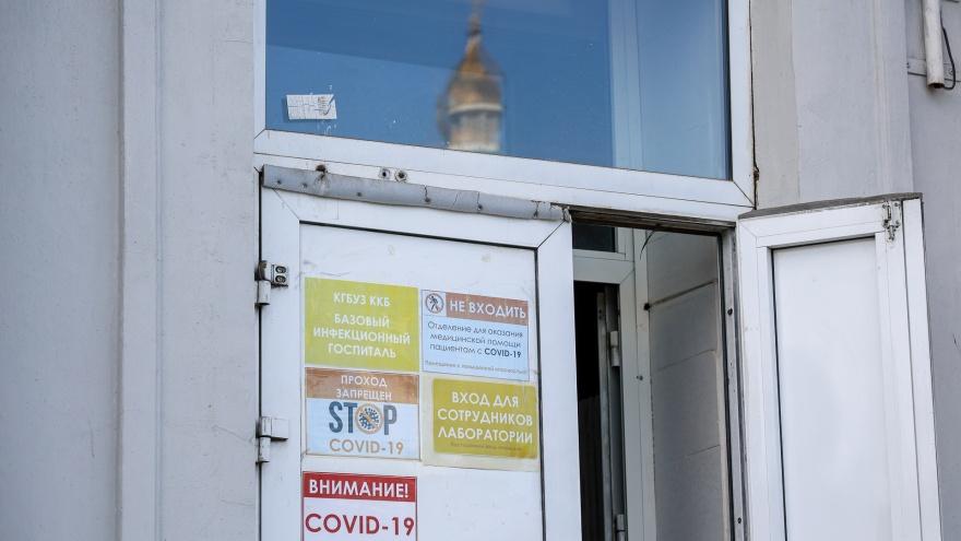 Красноярским медикам срочно нужны автоволонтеры. Рассказываем, как им стать