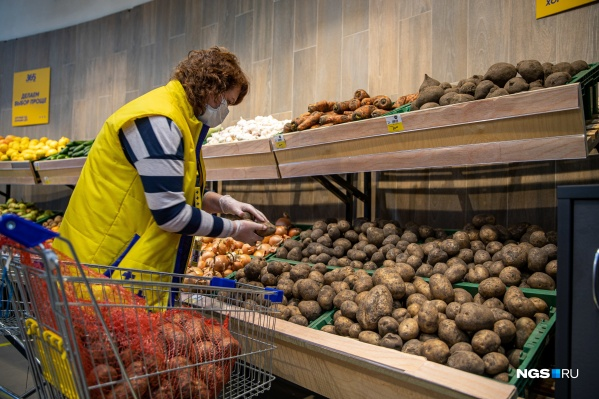 Что вам не нравится в магазинах Новосибирска? Поделитесь в комментариях