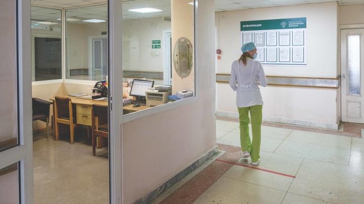 Еще один готовится к выписке. Медики — о состоянии пострадавших во время ЧП в ПГНИУ