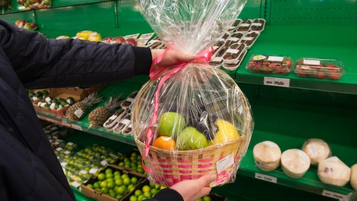 «Ашан», «Лента» или «Пятерочка»? Сравниваем цены в популярных продуктовых магазинах Екатеринбурга