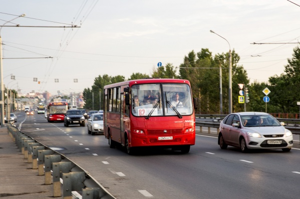 С помощью новой транспортной схемы пассажиры смогут ездить по льготным тарифам