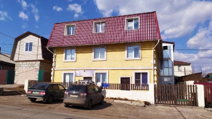 Жителей Покровки заставляют покинуть 23-квартирный дом и снести его за свой счет