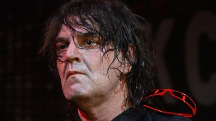 Легенда тюменского рока НикРок-н-Ролл перенес тяжелый сердечный приступ