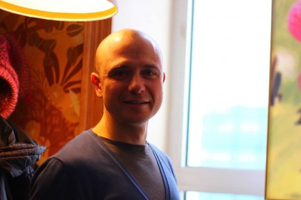 Алексей Гресько может получить еще один административный срок, теперь за неподчинение полиции