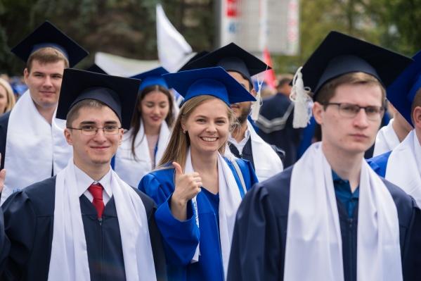 Инновационные проекты ЮУрГУ помогают студентам усилить свои компетенции и повысить конкурентоспособность на рынке труда