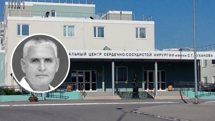 В Перми скончался известный анестезиолог-реаниматолог Станислав Прохоров