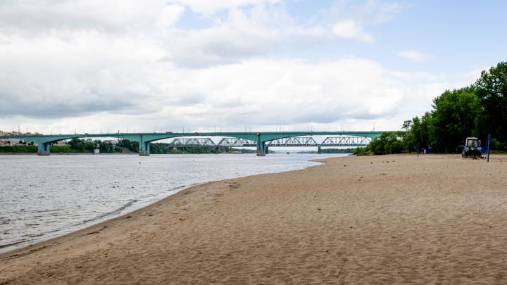 Каждую неделю кто-то не возвращался домой: с начала лета в ярославских водоемах утонули шесть человек