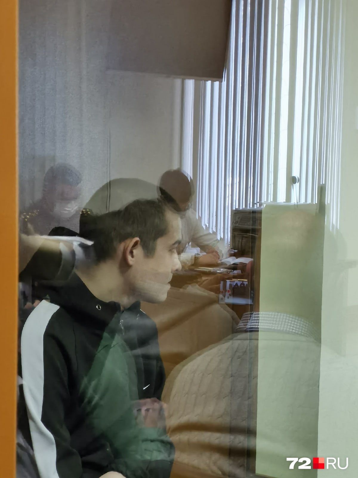 Рамиль Шамсутдинов узнал срок, который проведет в колонии