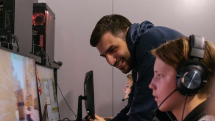 Первая киберспортивная команда Новосибирска будет представлять город на международных соревнованиях