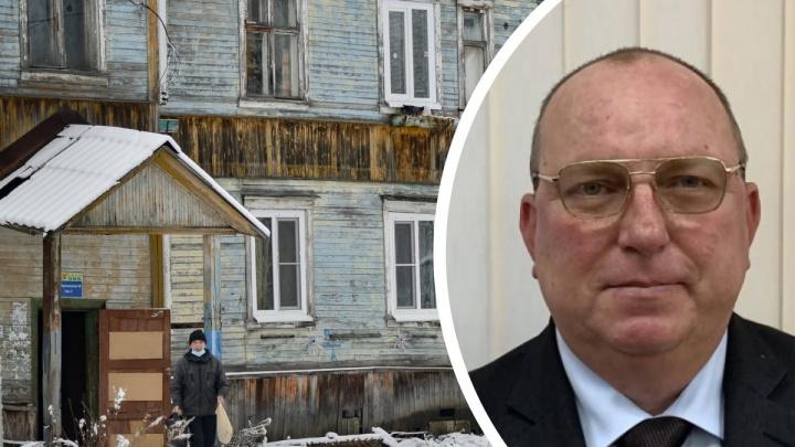 Замглавы Архангельска по городскому хозяйству рассказал, как областной центр избавят от нерадивых УК
