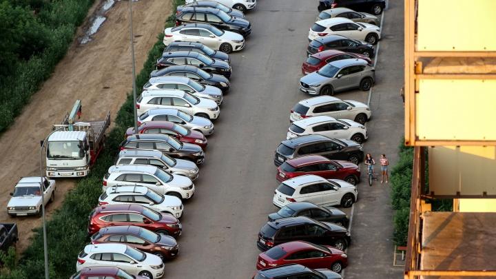 Почти половина нижегородцев не верит в будущее отечественного автопрома