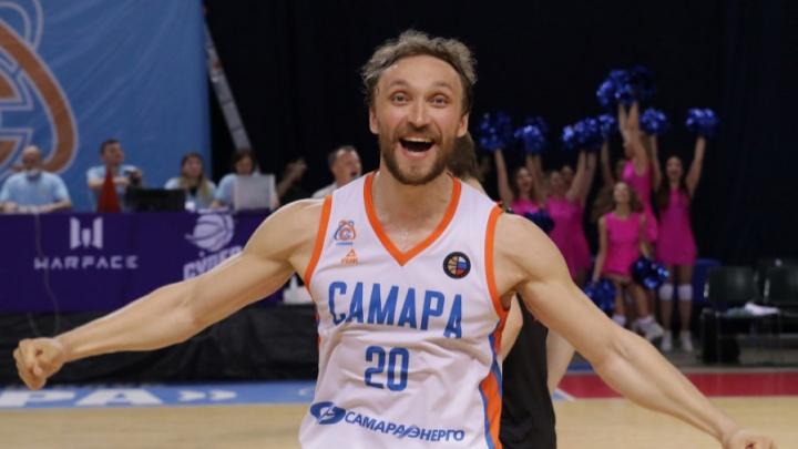 Баскетбольная команда «Самара» стала чемпионом Суперлиги 1