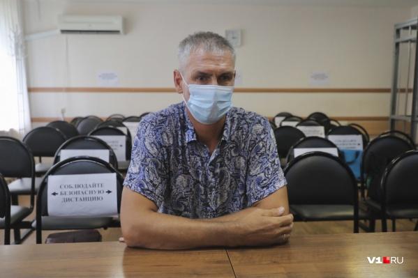 Областной суд счел вину Леонида Жданова доказанной, а наказание — достаточным