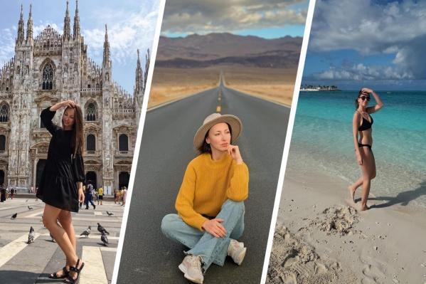 """Екатерина Куранова за последние несколько лет посетила почти <nobr class=""""_"""">20 стран</nobr> и <nobr class=""""_"""">15 штатов</nobr> Америки"""