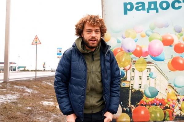 Варламов признался, что не увидел в Шахтах инфернальности, которой ожидал