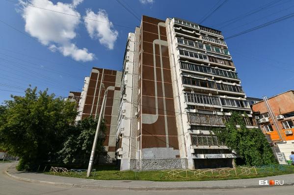 Молодежный жилищный комплекс «Комсомольский» стал примером для других городов Советского Союза
