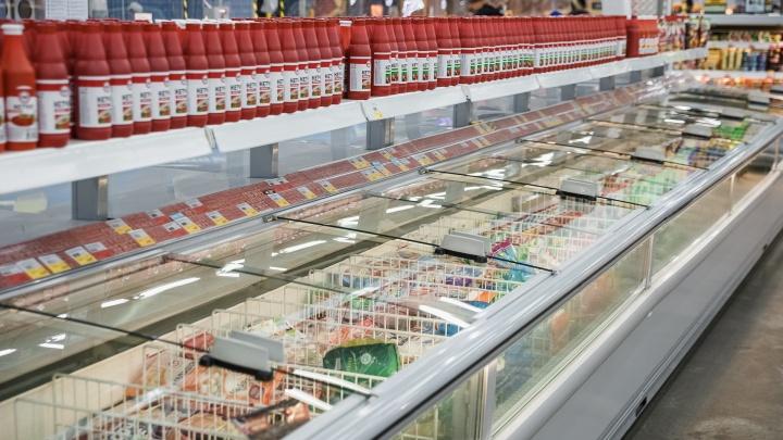 В Кузбассе за год сильно изменились цены на продукты. Изучаем данные Кемеровостата