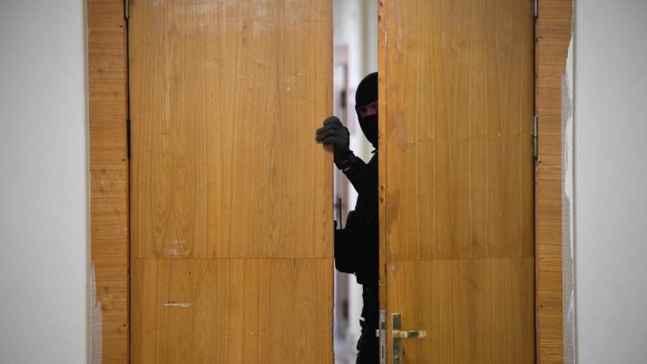 Житель Екатеринбурга напоил пенсионерку психотропами и оставил ее на морозе ради квартиры