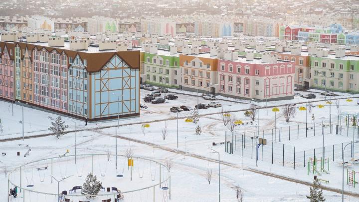 Самарский застройщик предложил выгодный обмен старого жилья на новое