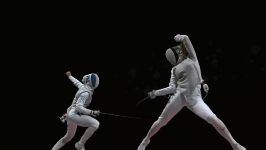 У России снова золото на Олимпиаде. На этот раз — в фехтовании