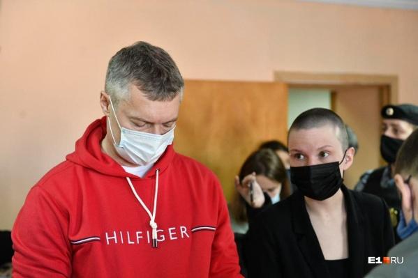 За участие в акциях Ройзмана оштрафовали в общей сумме на 40 тысяч рублей