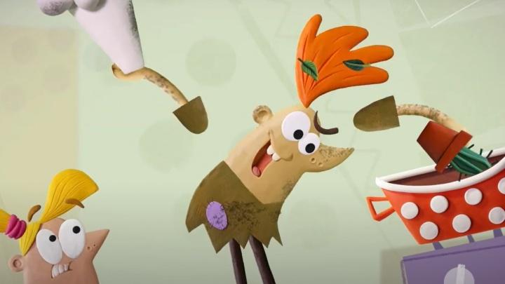 В Перми завершились съемки мультсериала «Капризка»