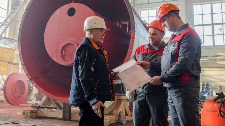 Зачем Уралу бережливое производство: объясняем на гифках и примерах с местными заводами